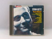 Stan Getz - Round Midnight