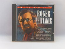 Roger Whittaker - 24 golden hits