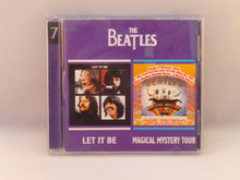 The Beatles - Let it be / Magical Mystery Tour