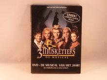 3 Musketiers - De Musical (DVD)
