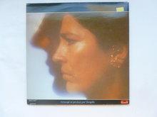 Odes (Vangelis) - Irene Papas (LP)