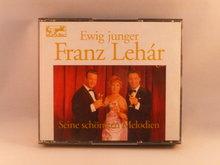 Franz Lehar - Ewig junger / Seine schónsten melodien (2 CD)