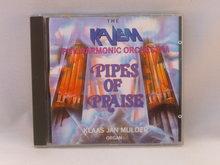 Kajem - Pipes of Praise / Klaas Jan Mulder