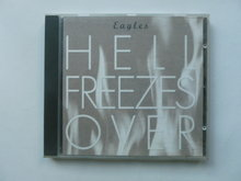 Eagles - Hell Freezes Over (Geffen)