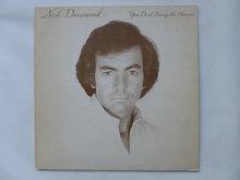 Neil Diamond - You don't bring me flowers (LP)