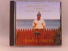 Herman Finkers - De zon gaat zinloos onder morgen moet ze toch weer op