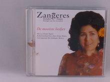 Zangeres Zonder Naam - De mooiste liedjes