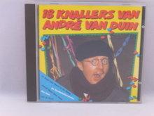 Andre van Duin - 18 Knallers van Andre van Duin
