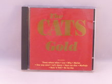 The Cats - Gold