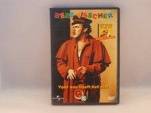 Bert Visscher - Voor ons hoeft het niet DVD