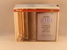 Verdi - Attilla (2 CD) Deutekom / Gardelli