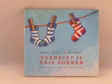 Harrie Jekkers & Fay Lovsky - Verdriet is drie sokken