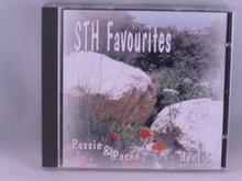 STH Favourites - Passie & Pasen