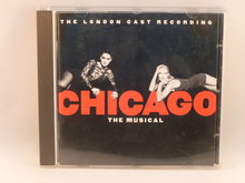 Chicago - The Musical / The London cast Recording