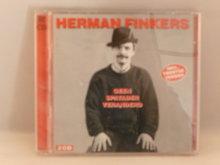 Herman Finkers - Geen Spatader Veranderd (2 CD)