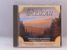 Shalom - Instrumentale bewerkingen over Israel en Jeruzalem