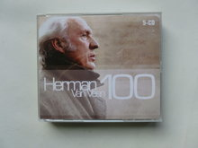 Herman van Veen - 100 (5 CD Box)