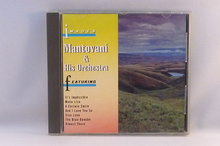 Mantovani & his Orchestra - Images
