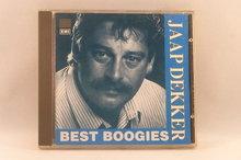Jaap Dekker - Best Boogies