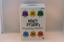 Monty Python's Personal Best Collection (6 DVD)