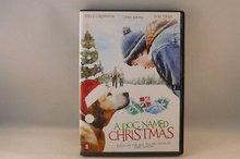 A Dog named Christmas DVD