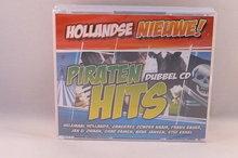 Hollandse Nieuwe - Piraten Hits (2 CD) Nieuw