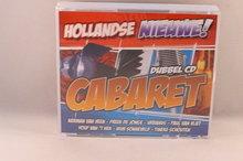 Hollandse Nieuwe - Cabaret (2 CD)