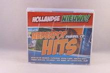 Hollandse Nieuwe - Nederpop Hits (2 CD)