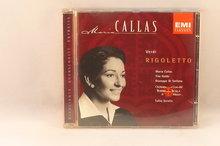 Maria Callas - Verdi / Rigoletto