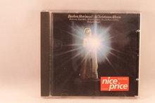 Barbra Streisand - A Christmas Album (columbia)