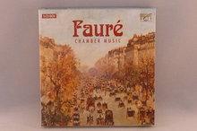 Fauré - Chamber Music (5 CD)