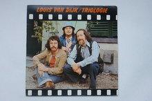Louis van Dijk - Triologie (LP)