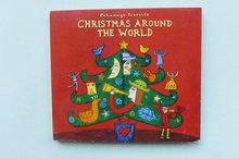 Christmas around the world - putumayo
