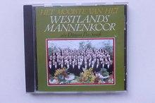 Westlands Mannenkoor - Het mooiste van het (mercury)