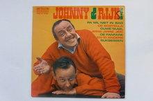 Johnny & Rijk (LP)
