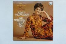 Elly Ameling - Mozart's Exsultate, jubilate (LP)