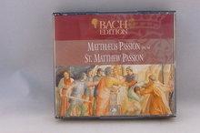Matthaeus Passion - Emma Kirby / Stephen Cleobury (3 CD)