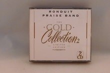 Ronduit Praise Band - The Gold Collection 2 limited Edition (2 CD)