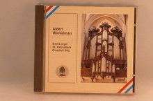 Albert Winkelman - Orgel