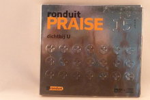 Ronduit Praise - Dichtbij U (CD+DVD)