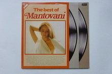 Mantovani - The best of (2 LP)