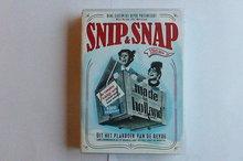 Snip & Snap - 3 DVD