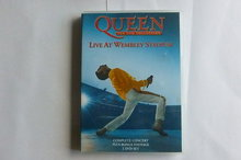 Queen - Live at Wembley Stadium (2 DVD)