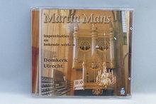 Martin Mans - Domkerk Utrecht