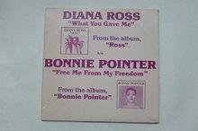 Diana Ross / Bonnie Pointer - Special Disco Version