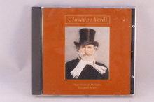 Giuseppe Verdi - Ouvertures & Preludes / Muti