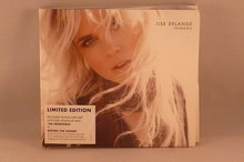 Ilse Delange - Incredible / Limited Edition (CD+DVD)