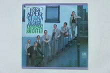 Herb Alpert & Tijuana Brass - Mexican Shuffle (LP)