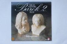 Bach / Handel - Barok 2 (LP)