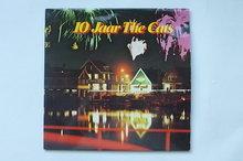 The Cats - 10 Jaar The Cats (2 LP)